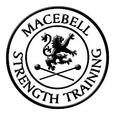 Macebell Strength Training: Cutting-Edge AND Old-School AT THE SAME TIME!