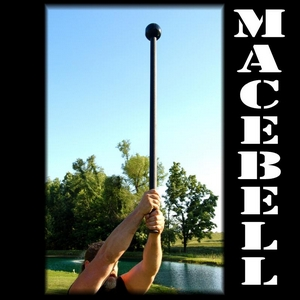 The 7.5 KG Macebell