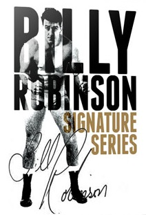 Billy Robinson Signature Series
