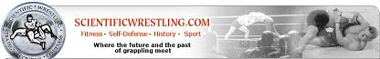 Scientific Wrestling - Ultimate Fighting, Self-Defense, and Grappling Resource