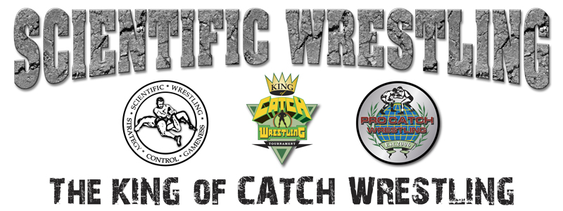 King of Catch Wrestling